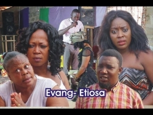 Evang Etiosa Part 1 [ Latest Benin movie2019 ]